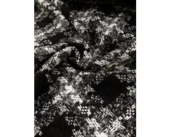 Chanel  Black & White