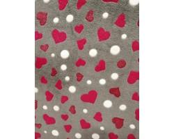 Coralina 100% Polyester