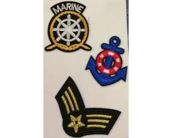 Emblemas Marinheiro