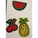 Emblemas Frutas