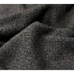 Fazenda 88% Lã, 12% Polyester Cinza Efeito Tricôt