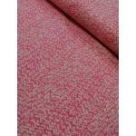Chanel Algodão, Polyester rosa