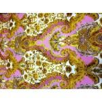 Lycra Fato de Banho Vintage Rosa
