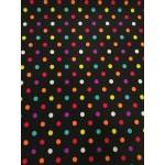 Lycra Fato de Banho Bolas Multicolor
