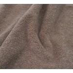 Pêlo Caraculo 100% Polyester Castanho Camel