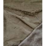 Pêlo Com Napa 100% Polyester