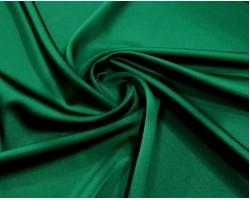 Sablé Meio Brilho Com Lycra Verde Bandeira