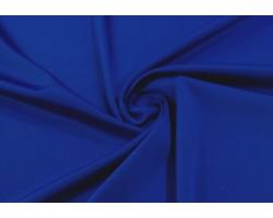 Sablé Meio Brilho Com Lycra Azul Royal
