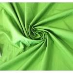 Cambraia 100% Algodão Verde Claro