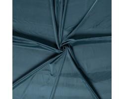 VELUDO AZUL PETRÓLEO 100% Polyester