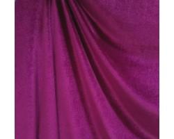 Veludo Malha Rosa Fuchsia